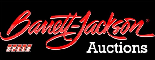 Barrett Jackson Auction Company