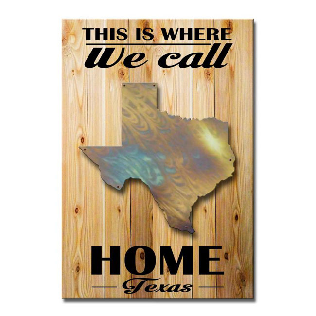 Click to view more Home Decor Signs