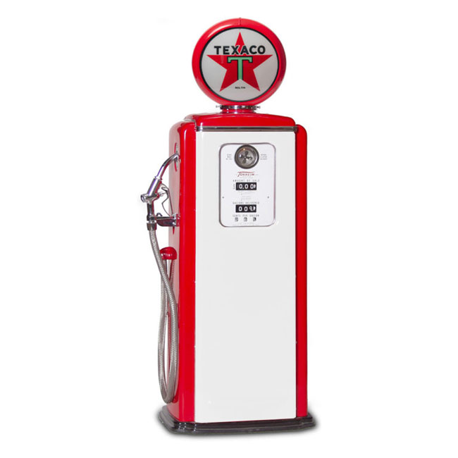 Texaco Tokheim Model 39 Custom Gas Pump