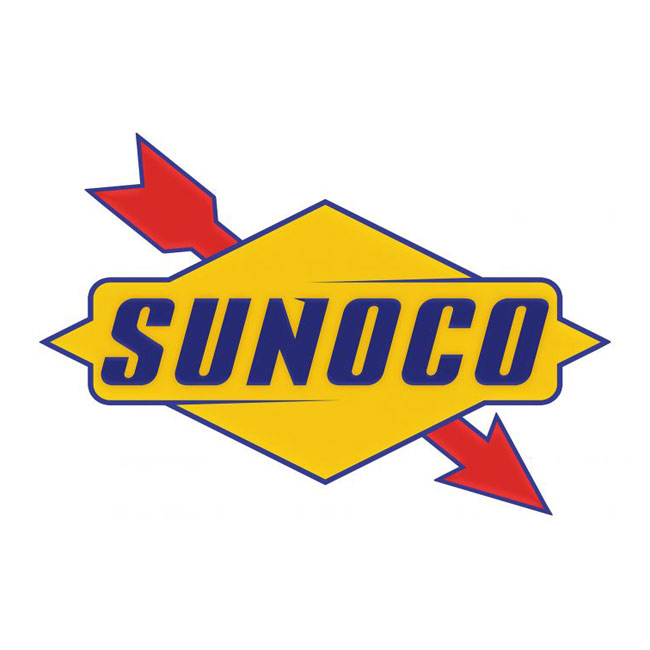 Sunoco Fuel Sign