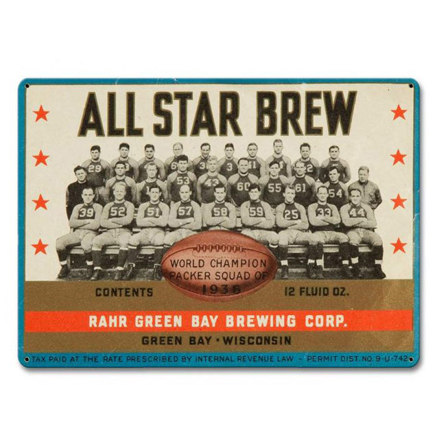 All Star Beer Company