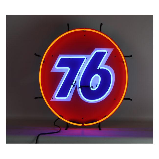 Click to view more Gas Station Signs Neon Signs