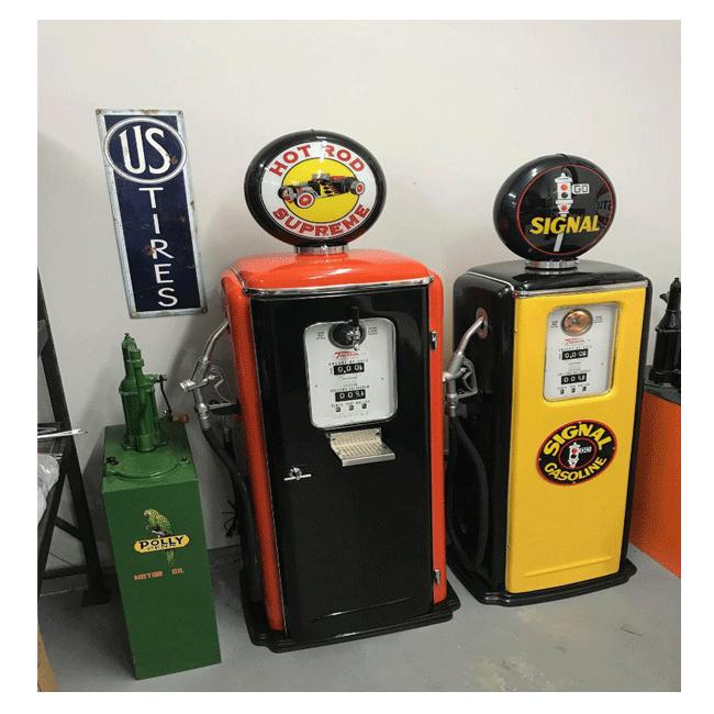 Beer Tap Gas Pump