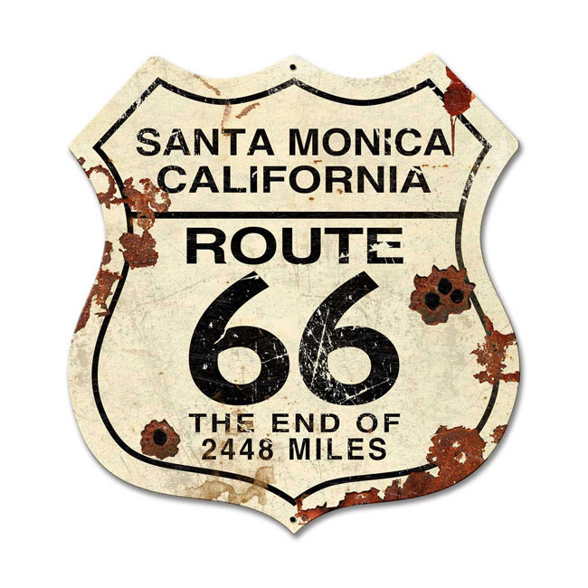 Click to view more Route 66 Signs Signs