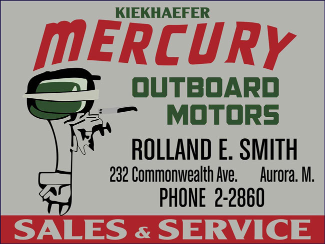 Click to view more Boat - Outboard Signs Custom Personalized Signs